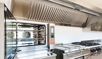 Spécialiste cuisine professionnelle La Motte-Servolex