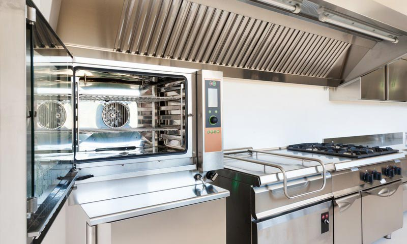 Installation Cuisine Professionnelle La Motte Servolex Cuisine